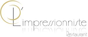 Restaurant l'Impressionniste Logo